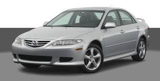 Amazon.com: 2005 Mazda 6 Reviews, Images, and Specs: Vehicles