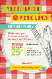 Picnic Flyers Picnic Flyers Idea Google Search Flyer Design Picnic Family