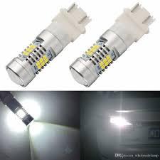 3156 Led Backup Light Bulbs 3156 3157 21smd Universal Car Led S25 Ba15s P21w 21smd Led Backup Light Signal White High Power Bulb Auto Bulbs Online Auto Car Bulbs From