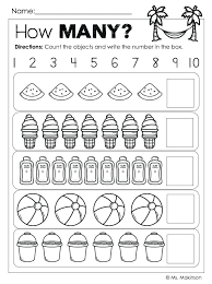 Worksheets Skip Counting Grade Free Count 2s By For Kindergarten ...