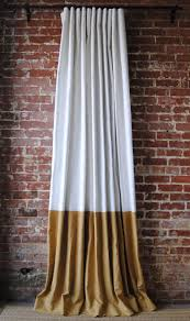color block panel color block curtainsyellow curtainsgold