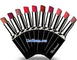 harga lipstik purbasari matte daftar