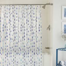 modern shower curtain ideas. April Showers 70-Inch X 72-Inch Shower Curtain Modern Ideas O