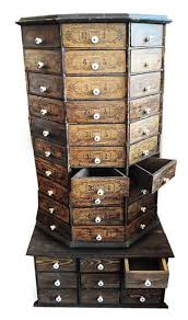 antique bolt cabinet