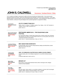Music Resume Sample It Cover Letter Musician Templates Free