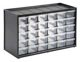 Stanley cassettiera con 30 cassetti piccoli: amazon.it: fai da te