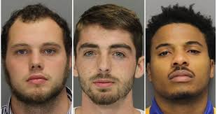 Fatal Cobb house party shooting leaves three men indicted