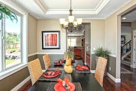 dining room two tone paint ideas. Two Tone Painting Ideas For Living Room Toned On Fascinating Dining Paint T