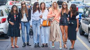Top 10 Street <b>Style</b> Trends From Spring/<b>Summer 2018 Fashion</b> Weeks