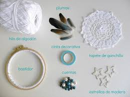 Dream Catcher Making Materials Cool Dreamcatcher DIY Materials You Will Need Cotton Yarn Feathers
