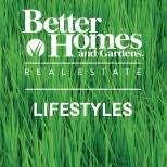 Small Picture Better Homes and Gardens Real Estate LifeStyles Careers and