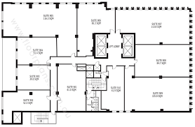 commercial floorplans