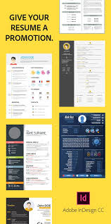 Create A Resume That Stands Out From The Crowd It's Easy With Adobe Enchanting Create A Resume Free