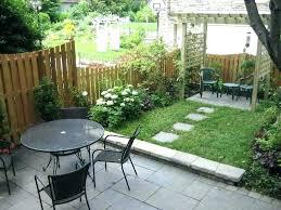 small backyard patio landscape ideas small backyard landscape ideas wonderful very small backyard landscaping ideas small