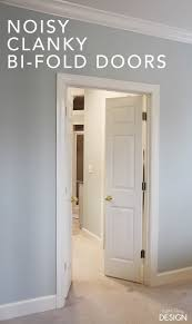 Closet Barn Doors Modern Barn Doors An Easy Solution To Awkward Entries