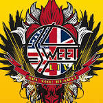 Are You Ready?: Sweet Live