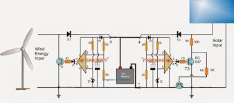 wiring diagram 12v solar battery charger circuit diagram wiring solar 12v battery charger circuit diagram pdf at Solar Battery Charger Wiring Diagram
