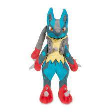 Mua Pokemon Mega Lucario 10