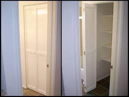 Bifold Door Alternatives Closet Bifold Doors Colonist Hollow Core Bifold Door Made