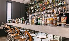 Alcohol Types Chart The Different Types Of Liquor A Bartenders Guide Crafty