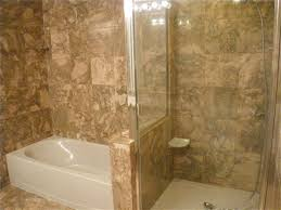 glass enclosed showers stall intended for shower decorations 18