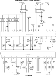 ford focus radio wiring diagram ford discover your wiring 2000 mercury villager wiring diagram