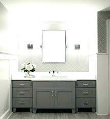 modern white bathroom ideas. Simple Ideas Modern Grey And White Bathroom Ideas Small  Gray  To