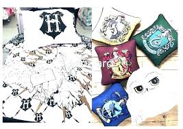 harry potter bedding set twin comforter duvet cover or cushions harr