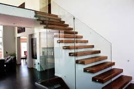 Image is loading staircase-kit-floating-staircase-cantilever-staircase-glass -staircase-