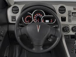 Image: 2009 Pontiac Vibe 4-door HB FWD w/1SA Steering Wheel, size ...