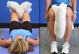 arthritis knee exercises gym