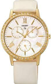 <b>Женские часы ORIENT UT0H004W</b> - купить по цене 4319 в грн в ...