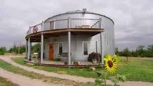 Grain Bin Home Unique Grain Bin House Home Design By Fuller