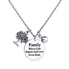 ZJ ZHIJIA JEWELRY Ladies Fashion Chain Necklace ... - Amazon.com