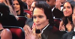 It looks like Donald Glover showed up to the Emmy Awards as ...