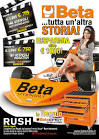 Promozione Beta Action 20- Work Shop Italy