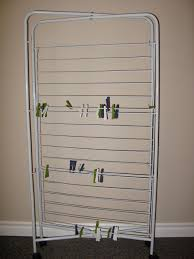Moving Sale  All Contents  Sat. Sept. 25th  SOLD!!! Foldable Clothes  Drying Rack
