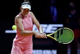 Petersburg game, certain to entertain all tennis fans. Anastasia Pavlyuchenkova Prediction