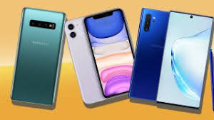 Best Phone In The Us For 2019 The Top 15 Smartphones Weve