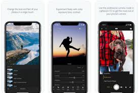 photo editor apps for ios and android