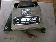 arctic cat fuse relay box in parts accessories 1995 ac mc arctic cat mountain cat ext 580 efi controller fuse box 116