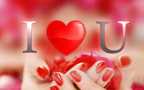 Cute Love Heart Wallpapers - Top Free ...