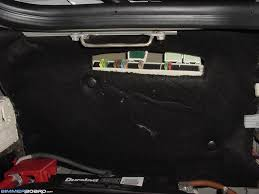 e39 glove compartment fuse guide