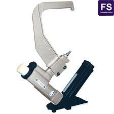 light aluminum hardwood flooring nailer and stapler
