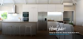 Kitchen Studio - Because life happens in the kitchen, we'll make it happen