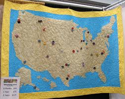 Quilt Shops Online In Usa - Best Accessories Home 2017 & Booth Quilts From Market Quilting Gallery Adamdwight.com
