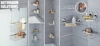 Full Size of Bathroom Accessories:bathroom Shower Caddy Ideas Shower Caddies  From Next Bathroom Caddy ...