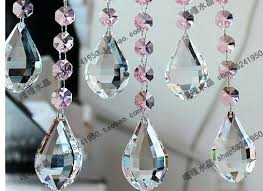 crystal pieces for chandeliers popular ceiling light fixture parts ceiling light chandelier crystal parts crystal pieces for chandeliers