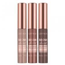 Brow Colorist Semi-Permanent Brow <b>Mascara</b> полуперманентная ...