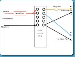 dreampod ii fridge fan fig 4 wiring diagram